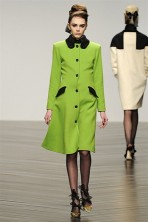London Fashion Week: Confession of fashionista (фото 32) превью