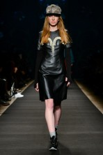 AURORA FASHION WEEK Russia FW 14-15. Лиза Одиноких (фото 2) превью