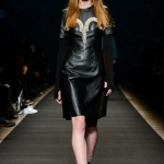 AURORA FASHION WEEK Russia FW 14-15. Лиза Одиноких (фото 2)