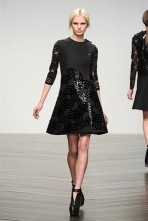 London Fashion Week: Confession of fashionista. Day 2 (фото 11) превью