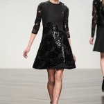 London Fashion Week: Confession of fashionista. Day 2 (фото 11)