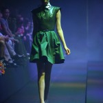 Mercedes-Benz Fashion Week Russia: BEssARION (фото 5)