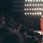 MERCEDES-BENZ FASHION WEEK RUSSIA fw14/15 (фото 2)
