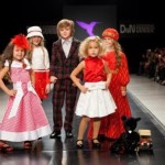 DnN St. Petersburg Fashion Week: Colibri (фото 2)