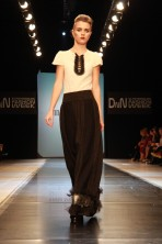 28 сезон DnN St. Petersburg Fashion Week: Anna Subbotina (фото 10) превью