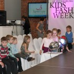 3-й сезон SPB KIDS Fashion Week (фото 31)