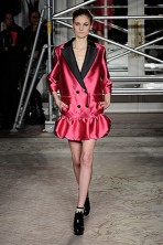 London Fashion Week: Confession of fashionista. Day 2 (фото 25) превью