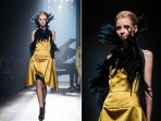 AURORA FASHION WEEK Russia SS14: Day 3 (превью) превью