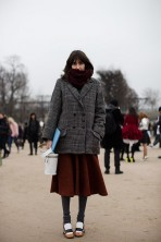 The Sartorialist: мода в ритме города (фото 7) превью