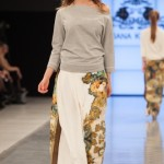 XXVII сезон DnN St. Petersburg Fashion Week: Татьяна Киселева (фото 8)