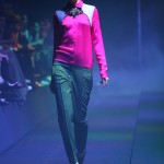 Mercedes-Benz Fashion Week Russia: BEssARION (фото 10)
