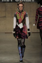 London Fashion Week: Confession of fashionista. Day 4 (фото 22) превью