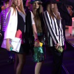 Mercedes-Benz Fashion Week Russia: looks - part 1 (фото 7)