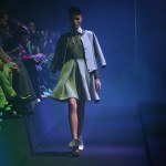 Mercedes-Benz Fashion Week Russia: BEssARION (фото 12)