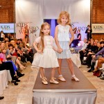 3-й сезон SPB KIDS Fashion Week (фото 20)