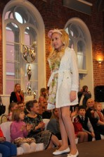 3-й сезон SPB KIDS Fashion Week (фото 26) превью