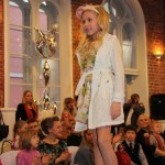 3-й сезон SPB KIDS Fashion Week (фото 26)