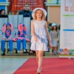 3-й сезон SPB KIDS Fashion Week (фото 3)