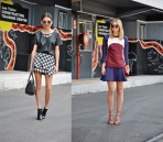 Streetstyle. Mercedes-Benz Fashion Week Australia (фото 13) превью