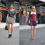 Streetstyle. Mercedes-Benz Fashion Week Australia (фото 13)