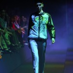 Mercedes-Benz Fashion Week Russia: BEssARION (фото 14)
