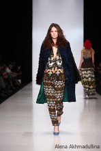 Москва модная: Mercedes-Benz Fashion Week Russia, сезон весна-лето 2014 (фото 6) превью
