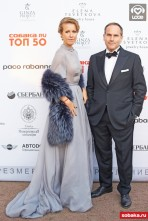 Собака.ru ТОП-50: best dressed people (фото 12) превью