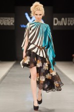 XXVII сезон DnN St. Petersburg Fashion Week: Vladislav Aksenov (превью) превью