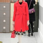 London Fashion Week: Confession of fashionista. Day 2 (фото 69)