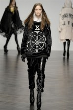London Fashion Week: Confession of fashionista (фото 25) превью
