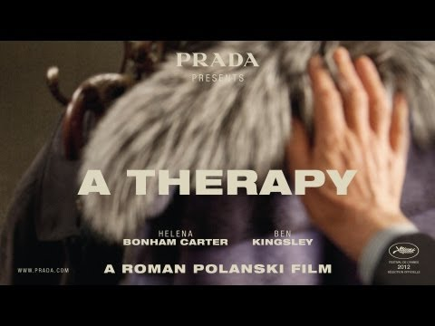 "PRADA presents ""A THERAPY"" (превью)"