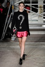 London Fashion Week: Confession of fashionista. Day 2 (фото 21) превью
