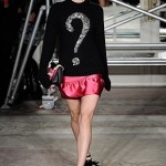 London Fashion Week: Confession of fashionista. Day 2 (фото 21)
