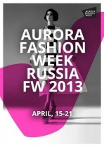 AURORA FASHION WEEK Russia FW 2013 (превью) превью