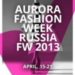 AURORA FASHION WEEK Russia FW 2013 (превью)