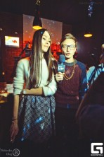 CRUISE PARTY X PRAY FOR FASHION (фото 2) превью