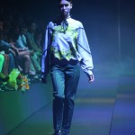 Mercedes-Benz Fashion Week Russia: BEssARION (фото 17)
