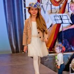 3-й сезон SPB KIDS Fashion Week (фото 11)