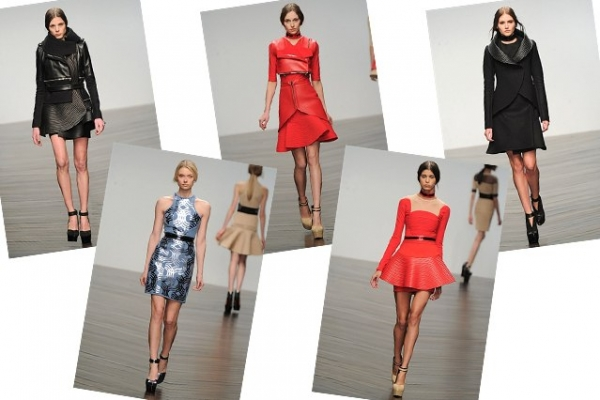 London Fashion Week: Confession of fashionista. Day 2 изображение 6