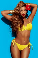 Campaign. Beyoncé for H&M (фото 2) превью