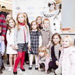 3-й сезон SPB KIDS Fashion Week (фото 21)