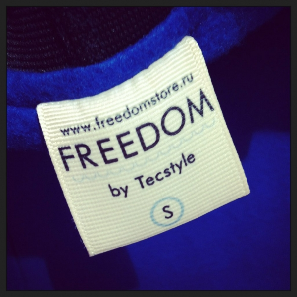 Участник #FALOVERSMARKET: FREEDOM изображение 2