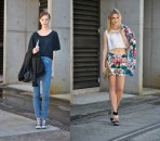 Streetstyle. Mercedes-Benz Fashion Week Australia (фото 5) превью