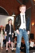 3-й сезон SPB KIDS Fashion Week (фото 18) превью