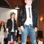 3-й сезон SPB KIDS Fashion Week (фото 18)