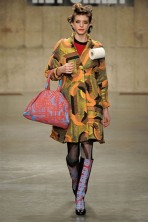 London Fashion Week: Confession of fashionista. Day 4 (фото 29) превью