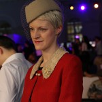 Mercedes-Benz Fashion Week Russia: looks - part 2 (фото 6)