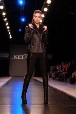 DnN St. Petersburg Fashion Week: KETTA (фото 3) превью