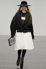 London Fashion Week: Confession of fashionista (фото 21) превью