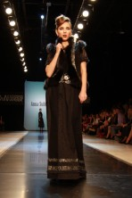 28 сезон DnN St. Petersburg Fashion Week: Anna Subbotina (превью) превью